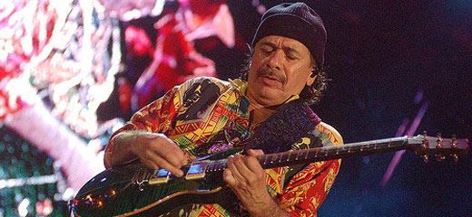 Santana u Beogradu Carlos-santana