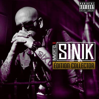 [Réactions] Sinik Immortel II Sinik_Immortel_2_Edition_collector