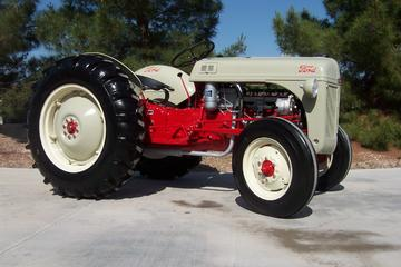 J'aime les tracteurs ... A34426