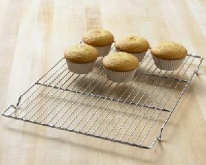 Weekly Recipe #1 : Hot Fudge Sunday Cupcakes 8935-Stainless-Steel-Wire-Basket-Cooking-Rack-Baking-Grid-2