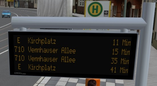 [OMSI2] Digitaler Fahrtanzeiger Typ Rheinbahn (Dyfa) Download_dyfa