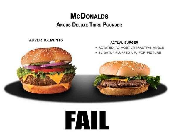 Les Fastfood [McDo-Kebab-Subway-Quick-Pizza-Burger King-KFC..] Mc-deluxe