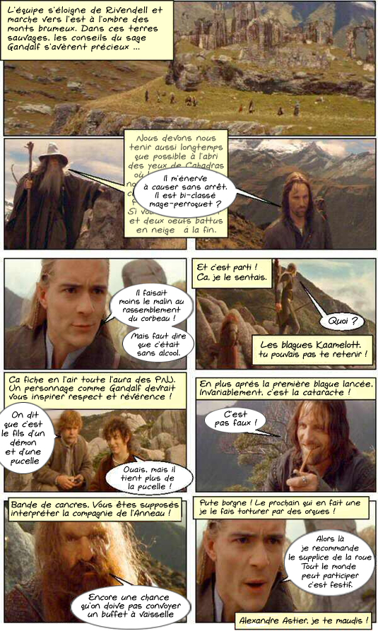 Images insolites - Page 2 Lord-of-the-kaamelott