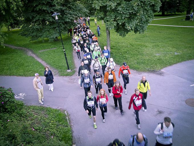 """Marche ou crève"" reloaded : Fotrally à Stockholm, 25/6/2015 Footrally-4"