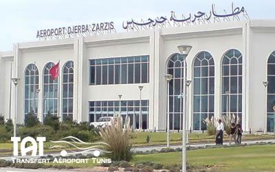 Surviving in Libya - Page 2 Aeroport_djerba