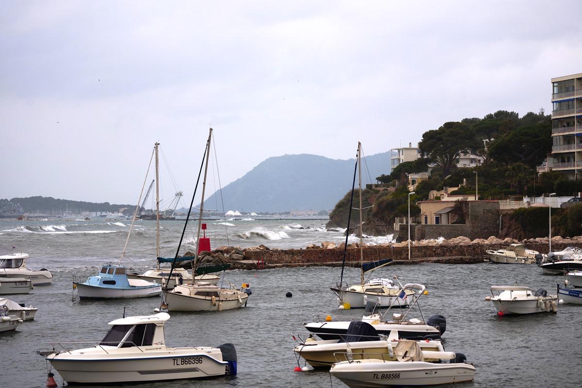 Temps gris sur Toulon SDIM8132