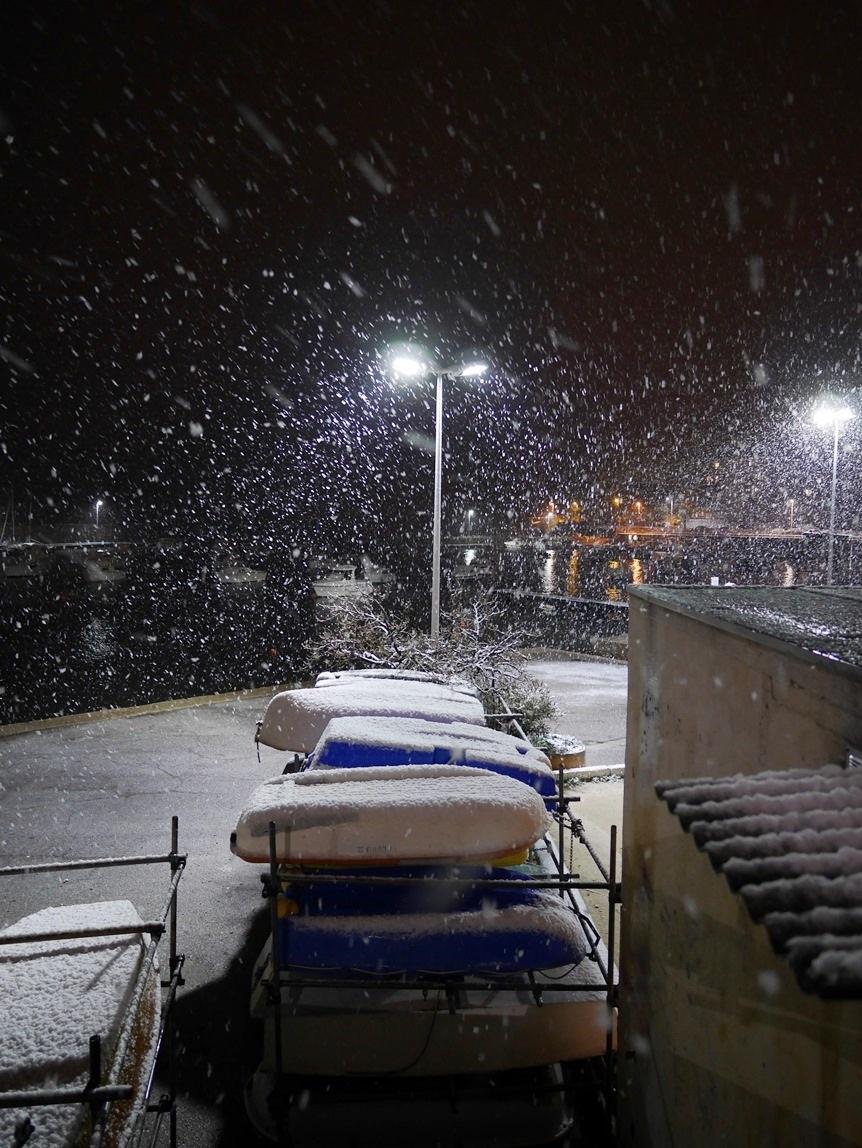 Il avait neigé sur Toulon P1020743
