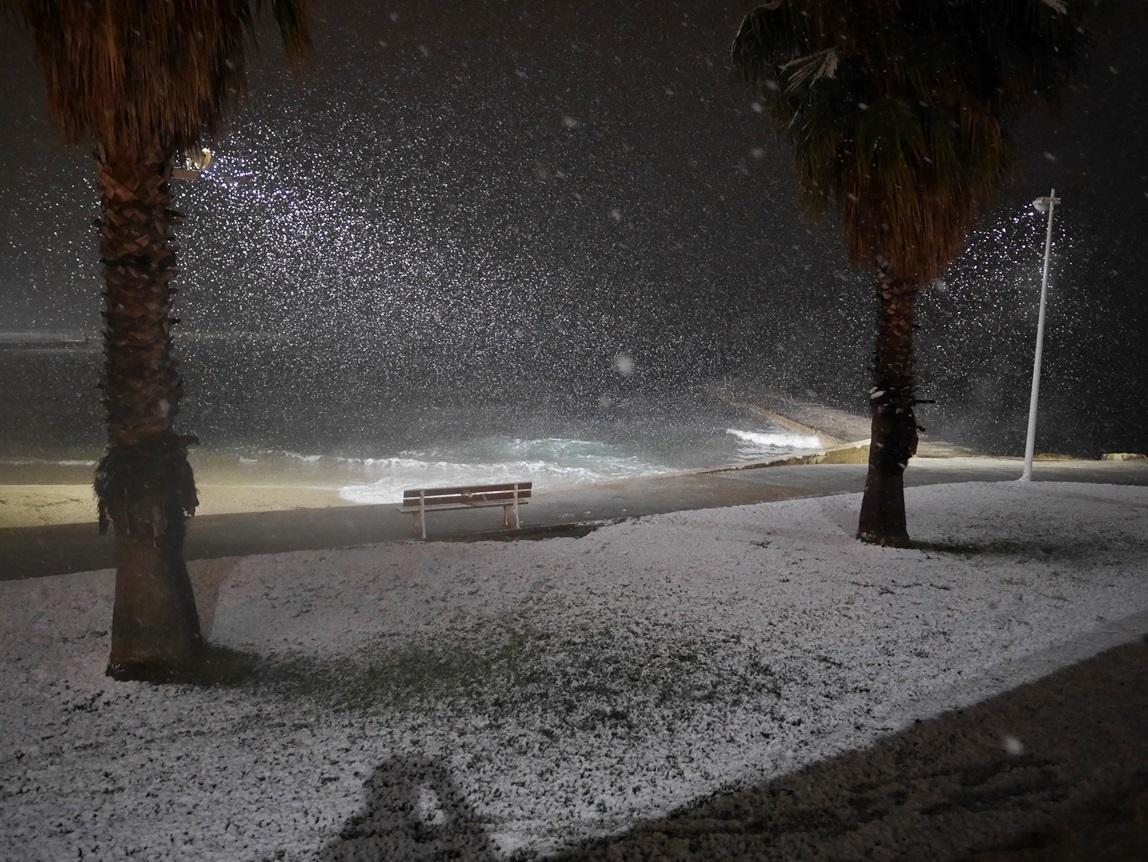 Il avait neigé sur Toulon P1020746