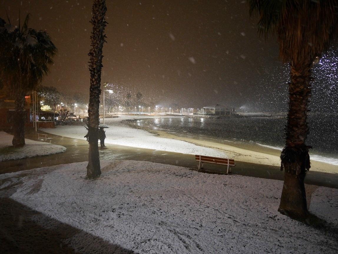 Il avait neigé sur Toulon P1020748