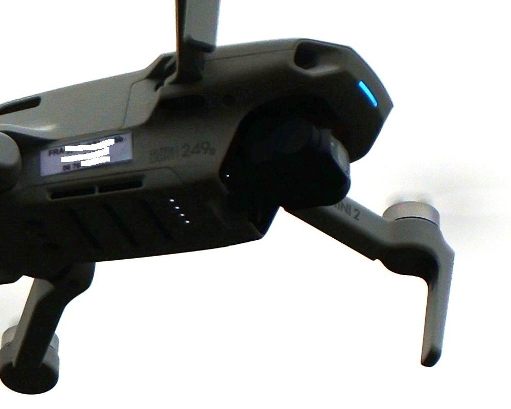 Drone 249g +  ajouts RSDIM7286