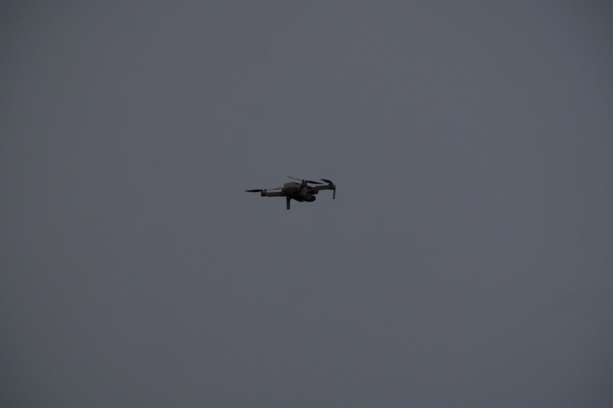 Drone 249g +  ajouts SDIM7298