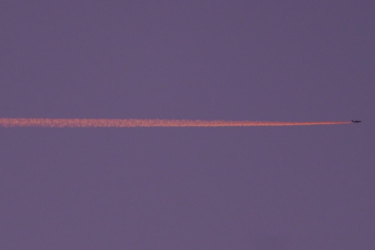 J'ai failli rater l'avion ! SDIM9465