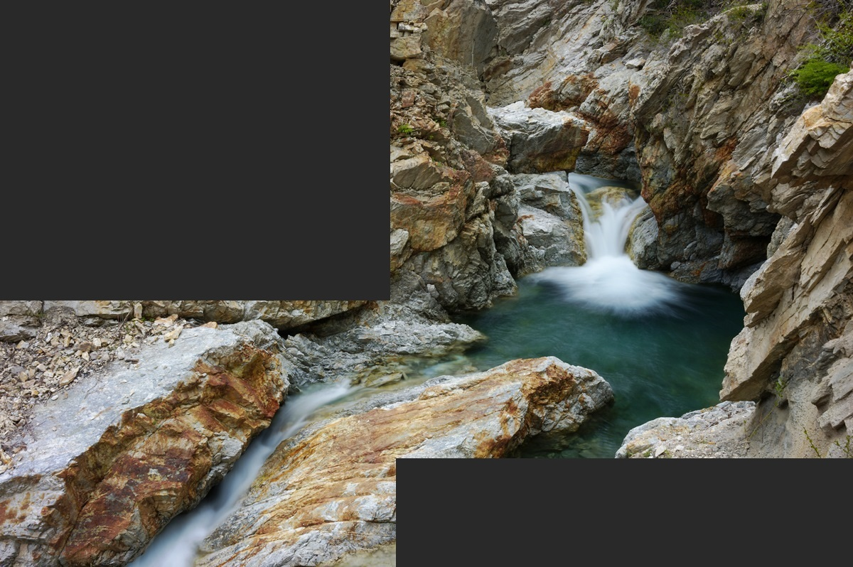 petit ruisseau . MSDIM7817