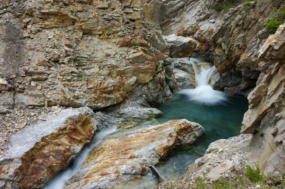 petit ruisseau . SDIM7817