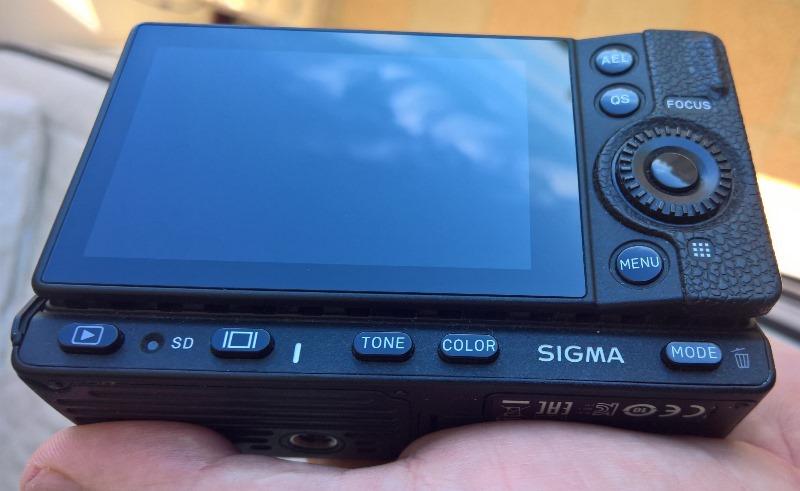 Sigma fp ( + photos ) 1