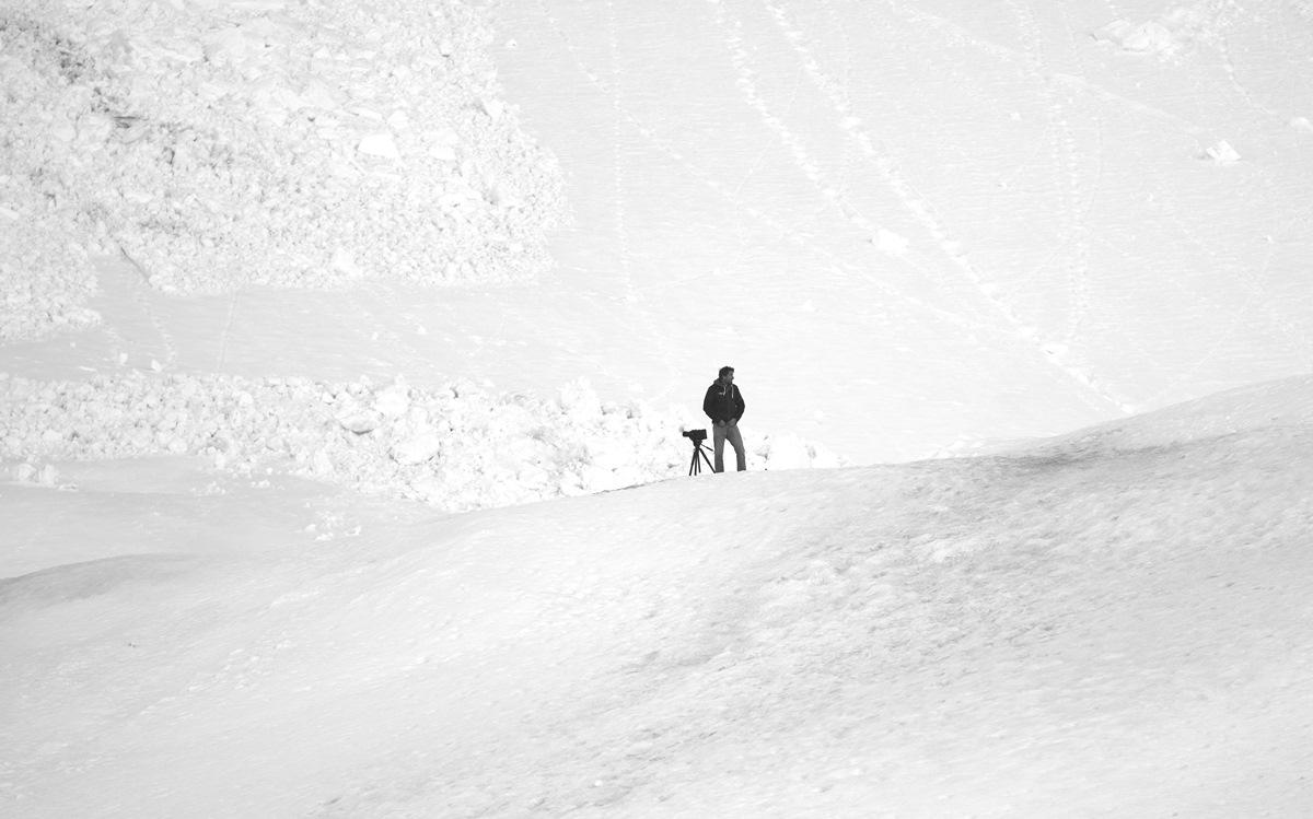 Photographe dans la neige SDIM0234