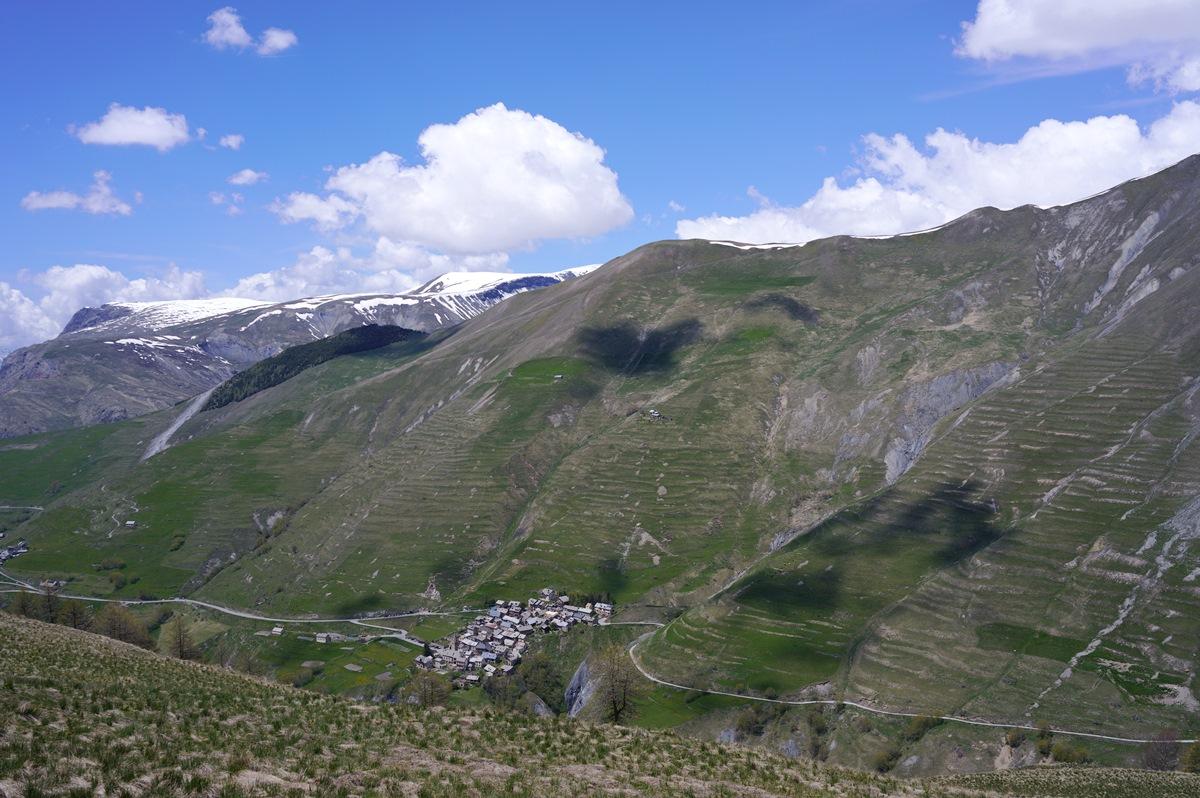 Paysage Alpin SDIM0578