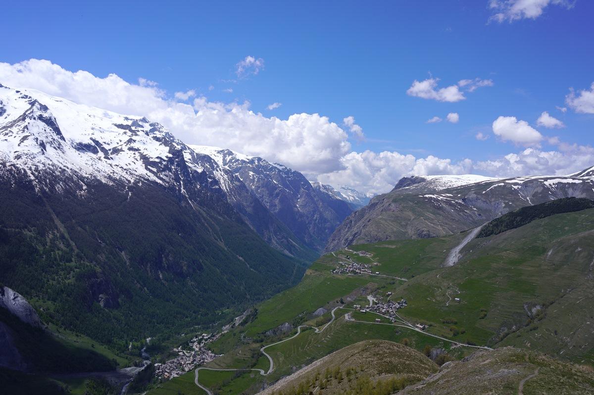 Paysage Alpin 2 SDIM0591