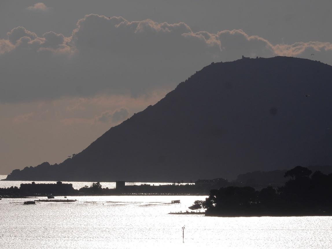 Fort Balaguier , Les Sablettes , Notre dâme du mai P1170468