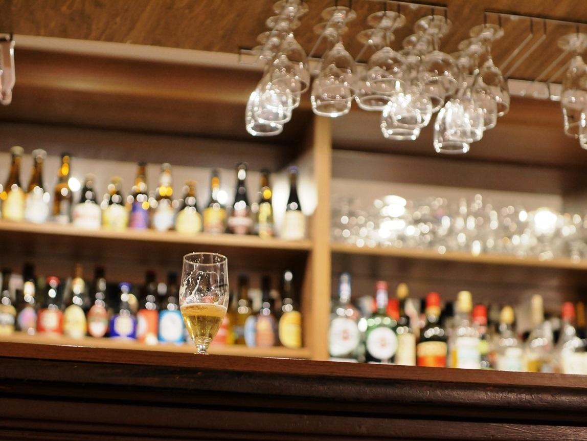 """Sorti boire un verre """"pour le plaisir du bokeh"""" P1180168"""