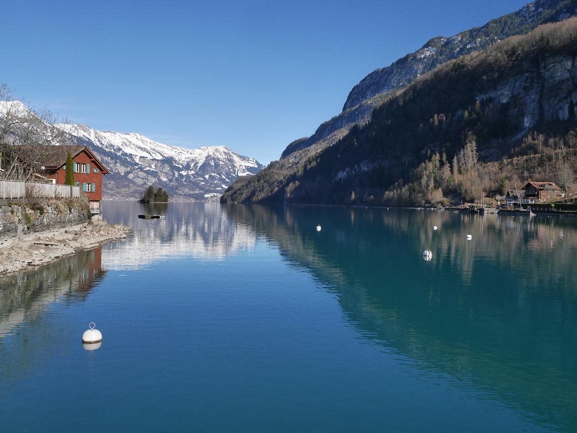 Paysages Suisses : on ne s'en lasse jamais P1180907