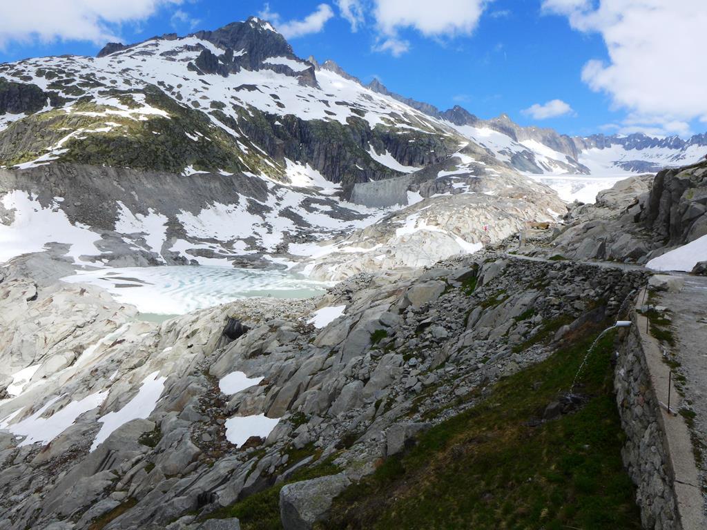 Glacier du Rhône P1030751