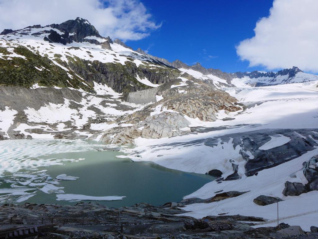 Glacier du Rhône P1030766