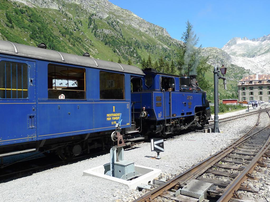 Glacier du Rhône P1090353