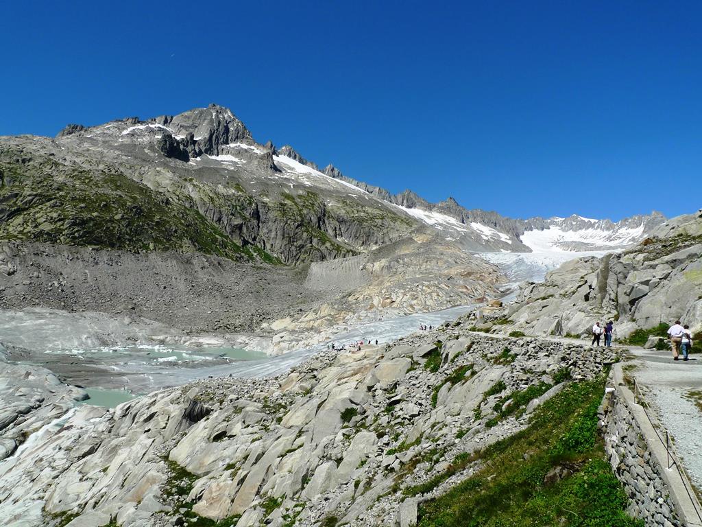 Glacier du Rhône P1090461