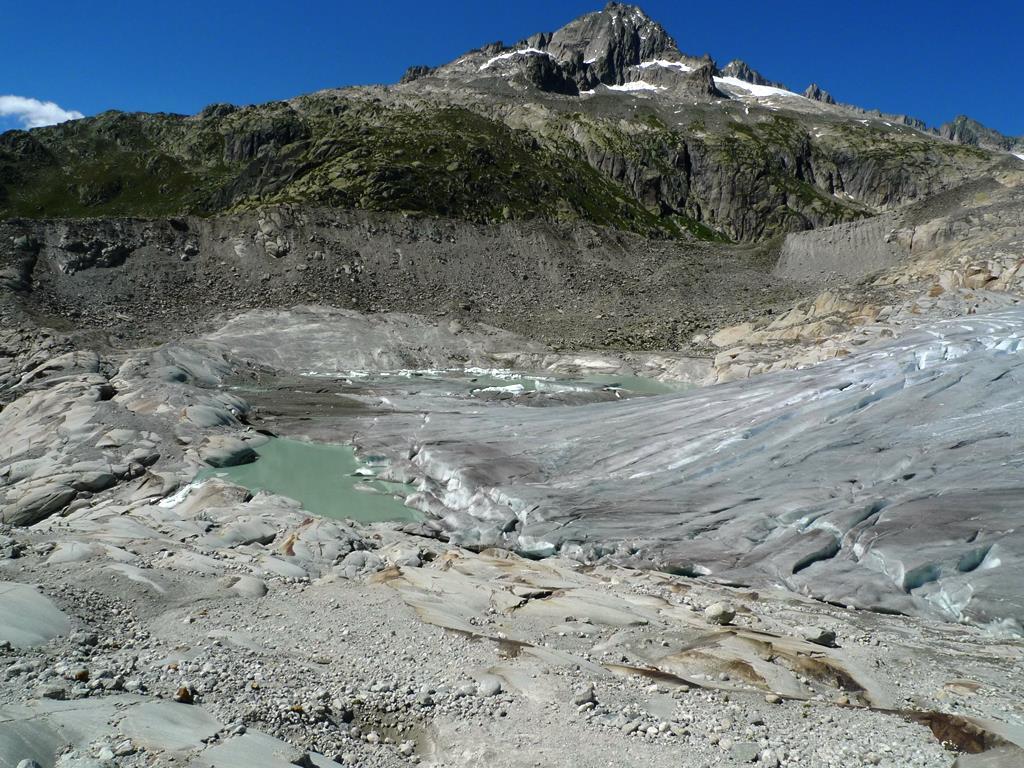 Glacier du Rhône P1090493