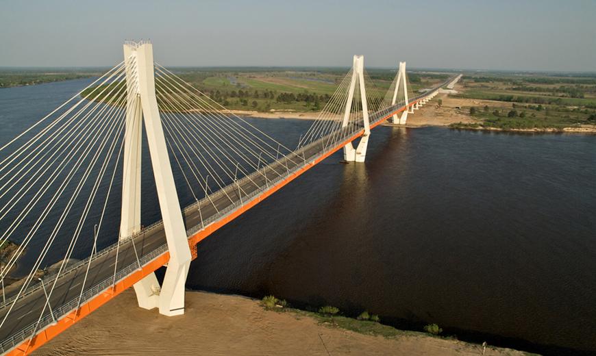 При Путине в России построили больше мостов-гигантов, чем за всю предыдущую историю + фото 2009_Oka_murom1