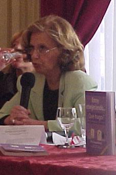 "Monica Ottino, la autora de la obra ""Eva y Victoria"" visitará Lobos este sábado venidero Mujeres%20monica"