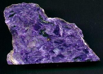 Kristali - drago i poludrago kamenje - Page 4 Charoite
