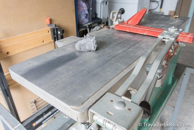 Nouvelle venue dans l'atelier : une Kity 635 Kity_635-22