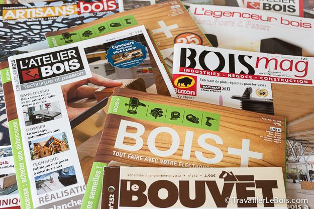 Plans, Revues, Magazines, Astuces... libres ou gratuits - Page 3 Magazine_bois-1