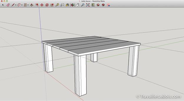 Une table de salon en chêne (premier meuble) -> PHOTOS page 8 - Page 6 Sketchup_menuiserie_meuble-23