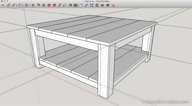 Une table de salon en chêne (premier meuble) -> PHOTOS page 8 - Page 6 Sketchup_menuiserie_meuble-41