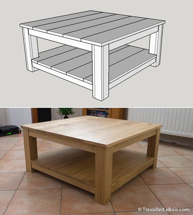 Une table de salon en chêne (premier meuble) -> PHOTOS page 8 - Page 6 Sketchup_menuiserie_meuble_bois-01