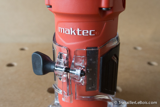Affleureuse Maktec MT372 (by Makita) Affleureuse-maktec_MT372_makita-12