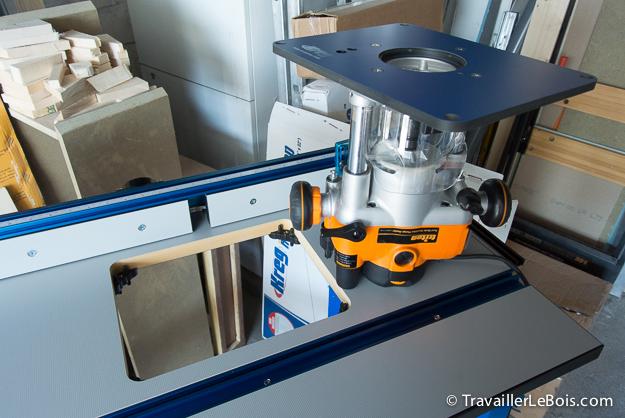 Premiers essais avec une défonceuse sous table Table-kreg-defonceuse-triton-31