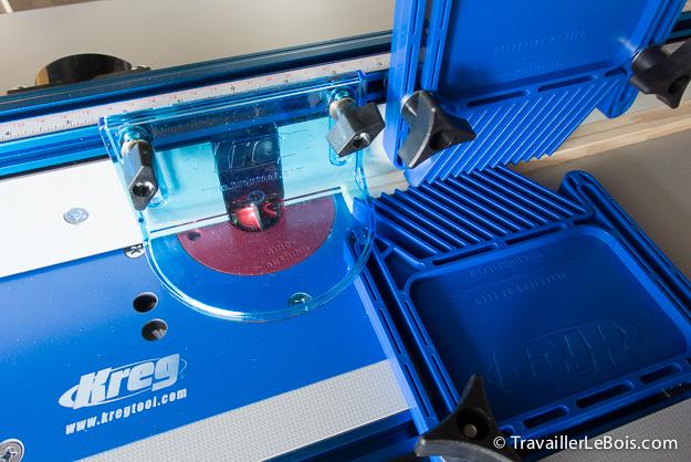 Premiers essais avec une défonceuse sous table Table-kreg-defonceuse-triton-67