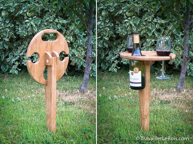 Une table pliante pour apéro pique-nique Table_pliante_pique-nique
