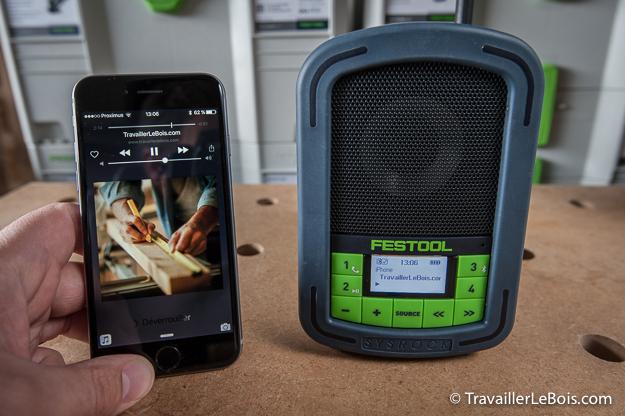 La radio de chantier Festool SYSROCK BR 10 Festool_sysrock_br_10-41