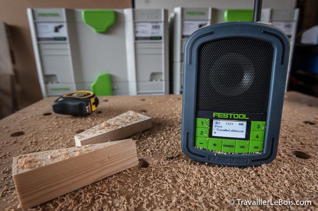 La radio de chantier Festool SYSROCK BR 10 Festool_sysrock_br_10-47