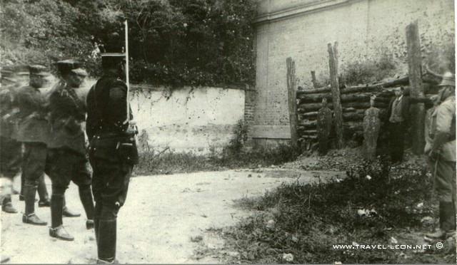 La barbarie del ejercito mexicano  PadrePro3