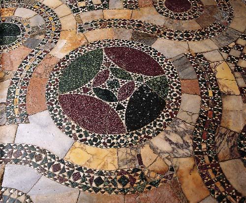 Mozaik Lazio03
