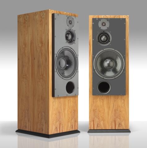 ProAc D100 ATC-SCM100-Speakers_Tower
