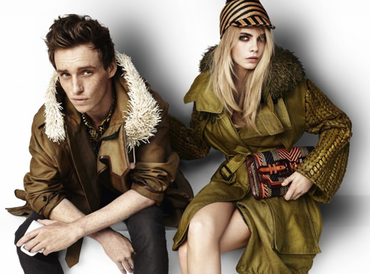 Fashion thread! - Page 2 Burberry-ad-camnpaign-2012