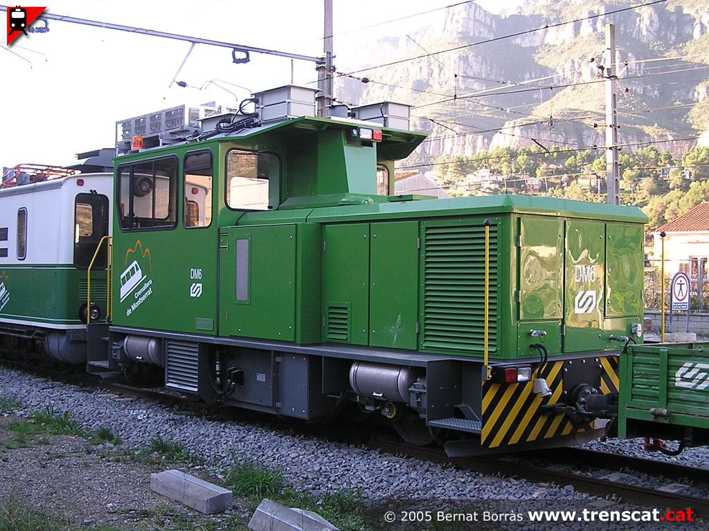 El Ferrocarril a Catalunya - Página 4 P051022031