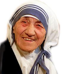 U përkujtua Nëna Terezë në 30 vjetorin e nderimit të saj me çmimin Nobel Nena-tereza0